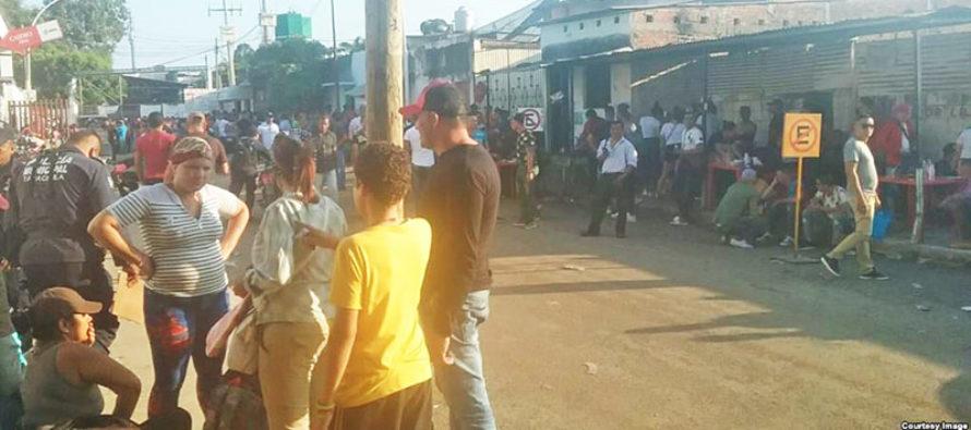 Bajo investigación aparente secuestro de cubanos en México