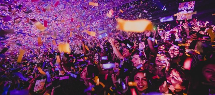 Agenda de los mejores conciertos en Miami para esta semana