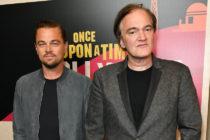 Quentin Tarantino regresa a la pantalla grande con  «Once Upon a Time in Hollywood»