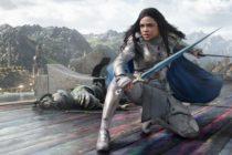 La valquiria será la primera heroína LGBT en las películas de Marvel