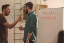The Jackal los italianos que parodiaron «Despacito» arremeten ahora contra las notas de voz de WhatsApp (Video)