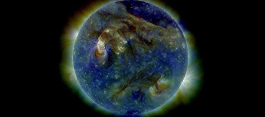 ¡Descubrimiento! Manto terrestre crea campo magnético de la Tierra