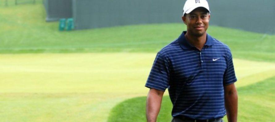 Quitaron la demanda sobre Tiger Woods que lo implicaba en la muerte de uno de sus trabajadores