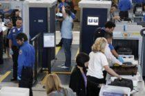 Aeropuerto Internacional de Miami utiliza escáner de detección de explosivos en 3D