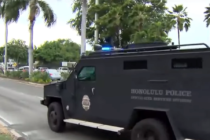 Tiroteo en base naval de EE.UU en Hawái deja un saldo de dos muertos y un herido