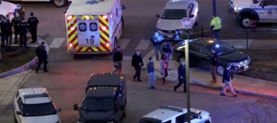En menos de 24 horas: Tercer tiroteo en Estados Unidos dejó 7 heridos en Chicago