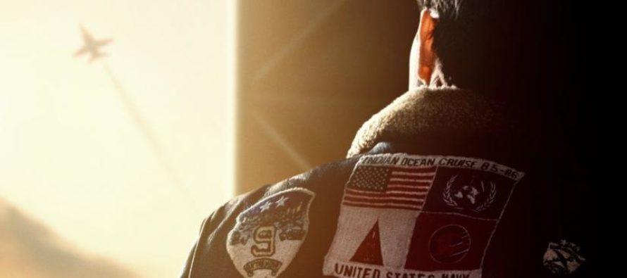 Top Gun: Maverick el primer tráiler (VIDEO)