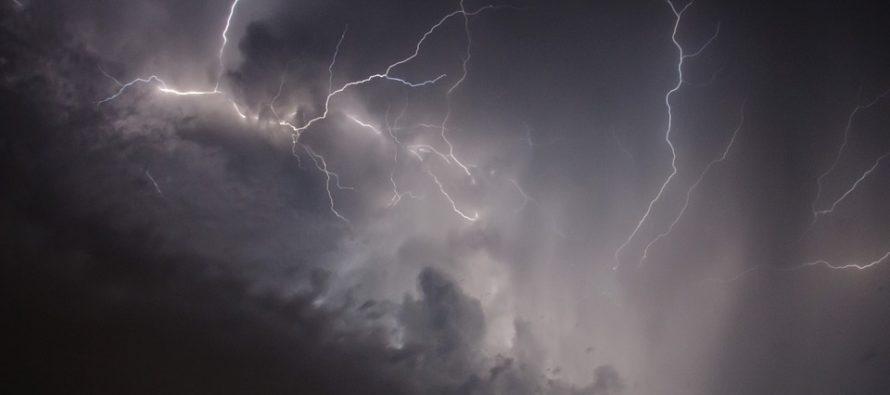 ¡Atentos! Tormentas fuertes y potencialmente peligrosas se trasladan al sur de Florida
