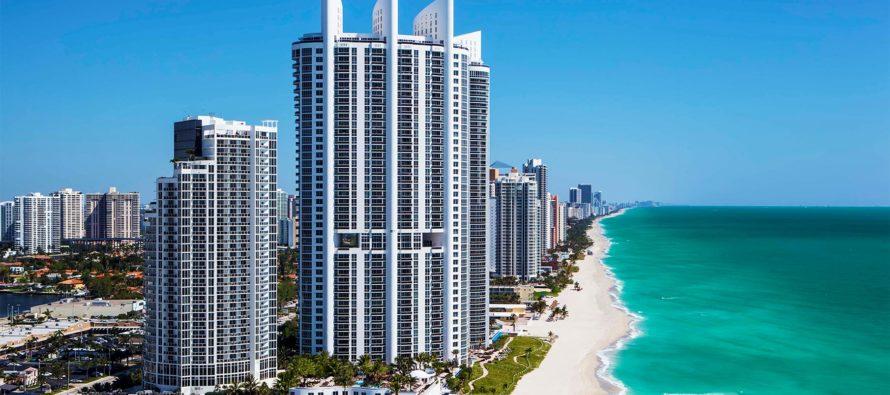 México acapara gran parte de la inversión inmobiliaria en Miami