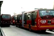 Usuarios de Colombia consternados por divulgación de videos de acoso sexual grabados en autobuses públicos
