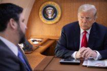 Donald Trump exhortó a Rusia, Siria e Irán a que paren los ataques en Siria