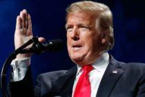 Donald Trump quiere librarse de Puerto Rico cambiándolo por Groenlandia