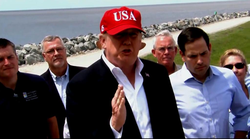 Presidente cubano criticó nuevas sanciones estadounidenses como manifestación de impotencia