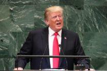 Trump: Venezuela es un ejemplo como el socialismo puede destruir un país