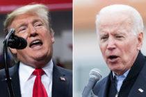 Biden y Sanders lideran encuesta por encima de Trump en Florida