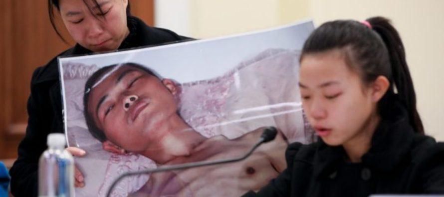 Muere hombre detenido por el Partido Comunista Chino por no renunciar a la práctica de Falun Dafa