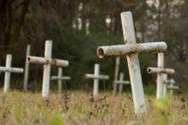 Encontraron 27 tumbas «clandestinas» cerca de la escuela de reforma de Florida