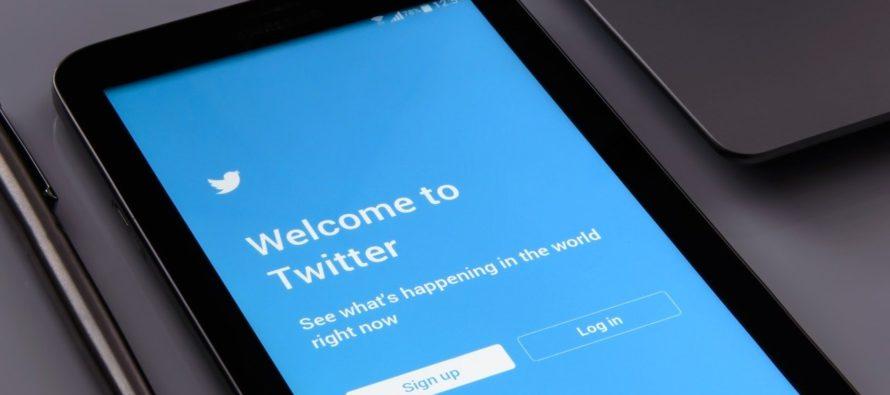 Twitter excluyó de su lista de prohibiciones los mensajes basados en causas sociales y ambientales