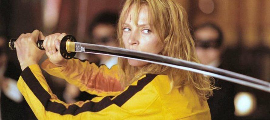 Quentin Tarantino tiene pensado realizar nueva entrega de Kill Bill