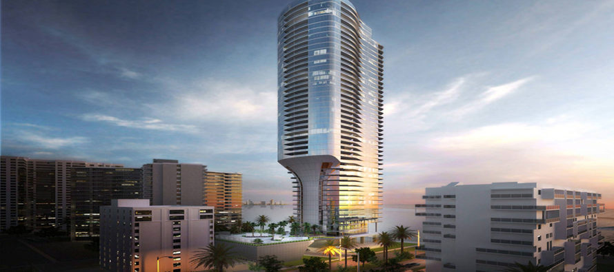 Miami apunta a vivir por 'todo lo alto' con nuevas joyas arquitectónicas que desearás sean tu hogar
