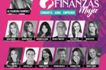 ¡Participa! Primera Cumbre de Negocios para féminas «Expofinanzas Mujer 2019»