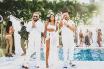 """""""Pa' Lante"""" de Alex Sensation junto con Luis Fonsi y Anitta promete ser el éxito del verano"""