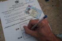 Organización de Derechos Humanos aseguró que más de 2 millones de cubanos rechazan el referendo constitucional