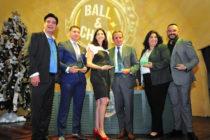 Influence Communications y la Cámara de Comercio Hispana de Florida reconocen a los líderes empresariales hispanos