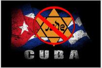 ¿Hannukah sin la kipá? Estado cubano consiente antisemitismo y acusa a las víctimas