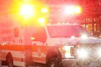 Una niña de 8 años fallece luego de que un árbol cayera en su casa
