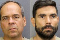 Presentada denuncia criminal en Florida contra dos venezolanos por traficar 104 kilos de oro