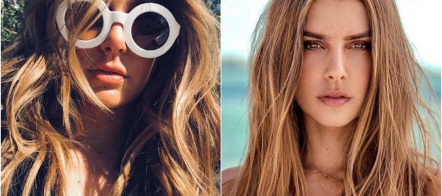 Valentina Ferrer: el rostro más sensual de Argentina