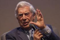 AMLO los llevará a la dictadura, aseguró Mario Vargas Llosa