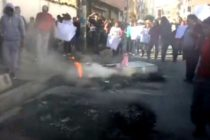 Venezolano fue brutalmente atacado con agua hervida tras asesinar a carpintero en Perú
