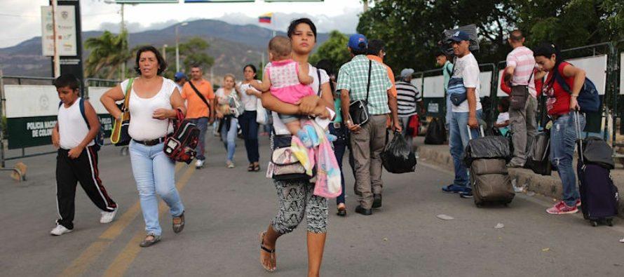 Cómo pasó Venezuela de ser el país más rico a convertirse en el más pobre de América Latina