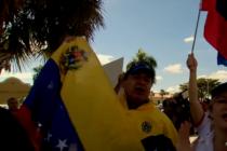 Venezolanos en una encrucijada legal tras pedido de asilo en EE.UU.