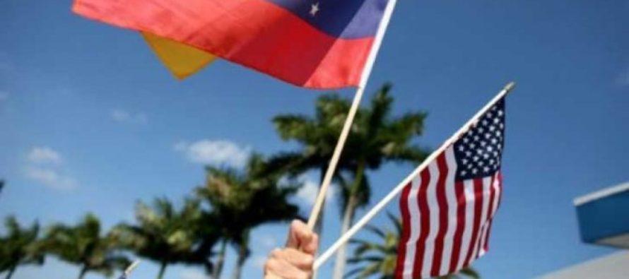 Senador Rick Scott solicita a Trump que  extiendainmediatamente el Estado de Protección Temporal para los venezolanos