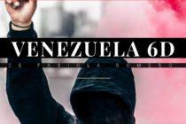Estrenan Venezuela 6D en Miami