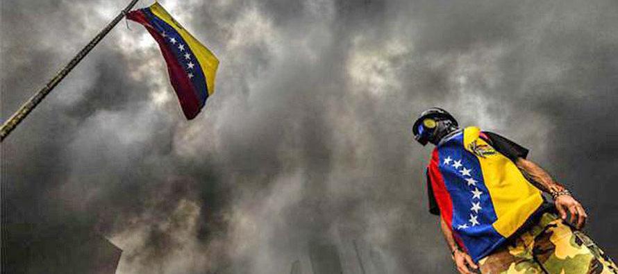 Numerosos países del mundo manifestaron su respaldo a Juan Guaidó
