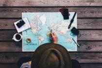 ¡Escoge el destino! Portal de viajes ofrece viajar 50 días gratis por el mundo
