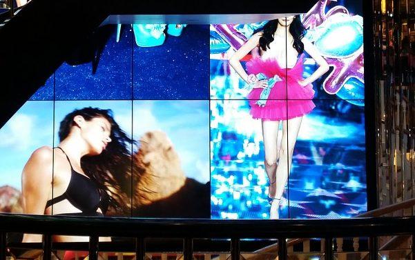 Victoria's Secret cerrará 251 tiendas en América del Norte — Pandemia