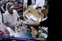 Discusión en una tienda en Florida City terminó con dos heridos de bala