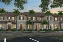 Invierte en Villas Isola en Miami a crédito y desde $ 247.990