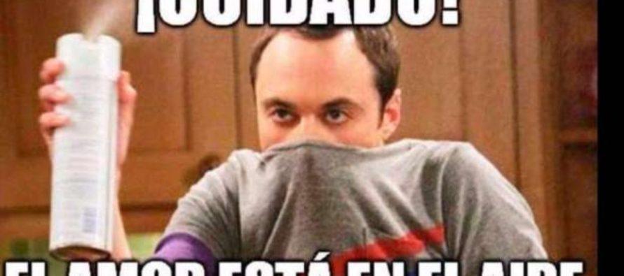 Latinos descargan sus emociones con los mejores «memes» en el Día de San Valentín (Fotos)