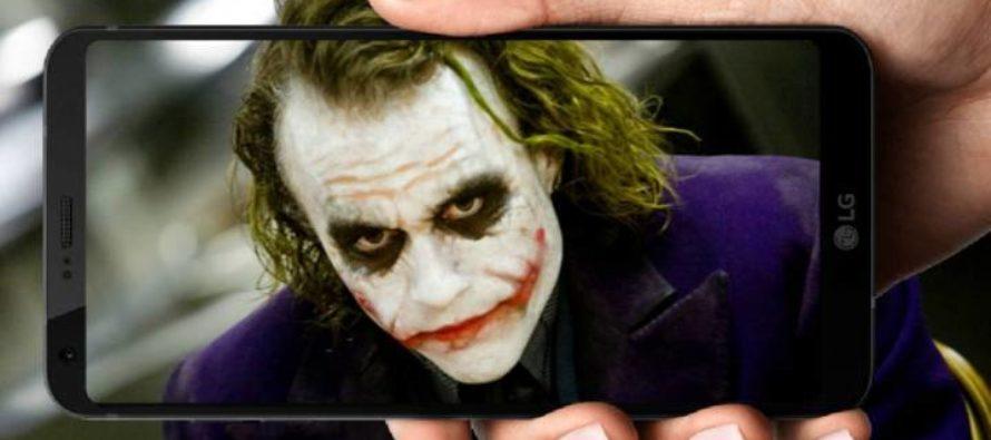 Conoce el nuevo virus «Joker» que afecta la seguridad de los móviles