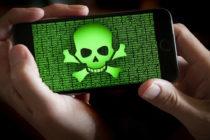 ¿La batería de tu teléfono falla frecuentemente? Puede tratarse de un poderoso virus