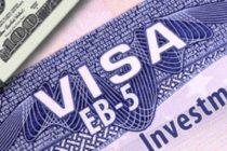 Visa de inversionista sería la clave para migrantes en EEUU