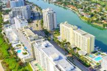 Mercado inmobiliario de lujo en Miami continuará creciendo frente al mar