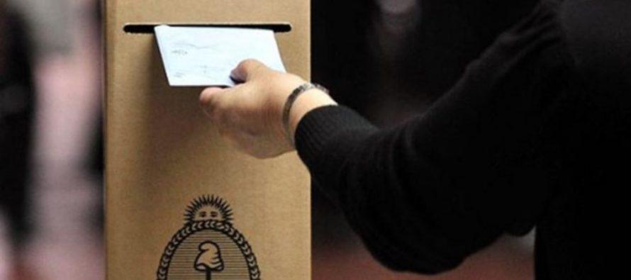 Argentinos en Miami pueden registrarse en el padrón electoral de su país hasta el lunes
