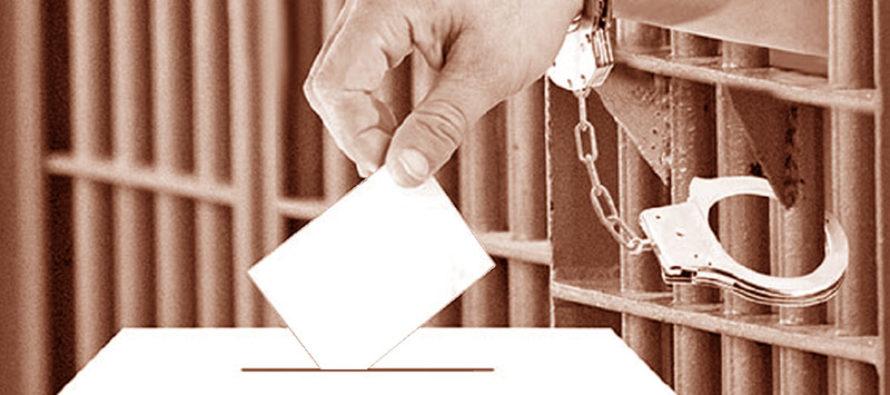 Ex-convictos conservan su derecho al sufragio en Florida